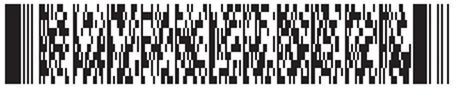2D bar kod